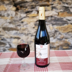 Gamay Rouge